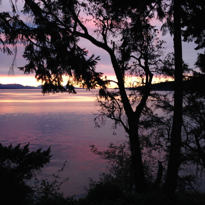 Salt Spring Retreats