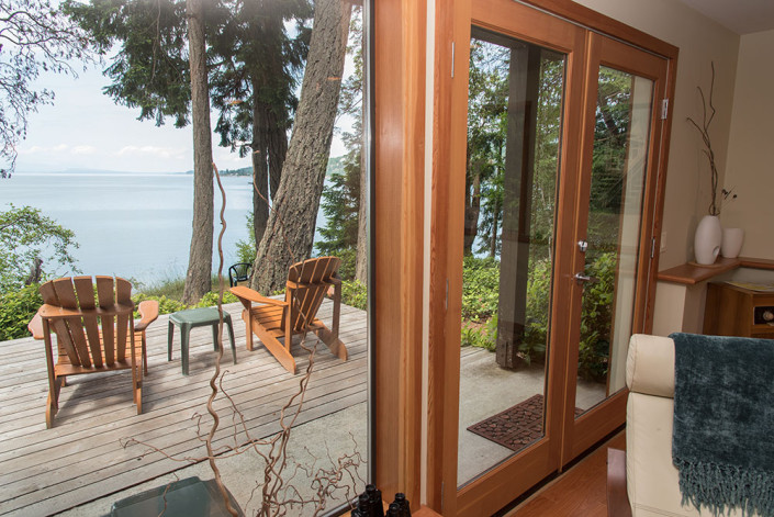 Visit our Salt Spring Island Bed and Breakfast!